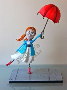 Figurine by Kaysie Lackey