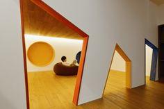 Galería de Jardín Infantil y Guardería AM / HIBINOSEKKEI + Youji no Shiro - 8