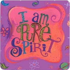 *I Am Pure Spirit. (Wisdom Cards, by Louise Hay). Positive Words, Positive Thoughts, Positive Vibes, Positive Quotes, Positive Attitude, Louise Hay Affirmations, Positive Affirmations, Louise Hay Quotes, Affirmation Cards