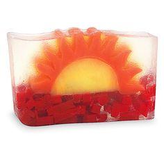 Sunrise Sunset Bar Soap