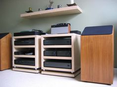 Am I going to hell quicker if... | Naim Audio Forums - Ikea Corras
