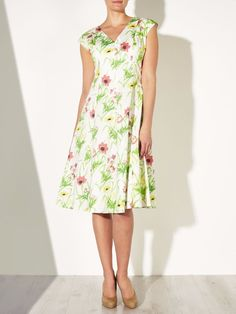 John lewis monika anemonie print dress was £150 Brand NEW