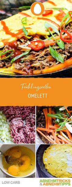 Polenta, Eat Smart, Omelette, Diabetes, Food And Drink, Foods, Dinner, Healthy Quick Recipes, Food Food