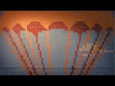 It Took 25,000 Post-It Notes to Create This Music Video