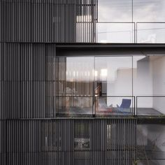 Filter House by Gianni Botsford Architects