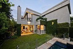 4 Bedroom Cluster For Sale in Sandown | Jawitz Properties Make Way, Maps Street View, Water Lighting, Eat In Kitchen, Reception Rooms, Modern Homes, Mansions, Bedroom