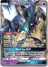 Today's Pokemon tcg card of the day is necrozma gx from burning shadows! So now tgat I have seen this card in action I can officially say that it's pretty good. Pokemon Tcg Cards, Cool Pokemon Cards, Pokemon Trading Card, Trading Cards, Carta Pokemon, Mega Pokemon, Pokemon Toy, Pokemon Cards Legendary, Pokemon Go Cheats