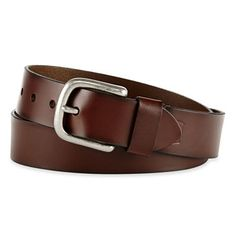 jcpenney.com | Levi's® Brown Leather Belt
