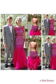 Backless Prom Dresses,Open Back Prom Dress,Crystals Prom Gown,Sparkly Prom Gowns,Elegant Evening Dress,Sparkle Evening Gowns,Mermaid Evening Gowns,Sexy Prom Dress PD20184752