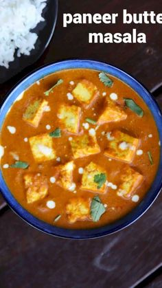 paneer butter masala recipe, paneer makhani, butter paneer recipe with step by step photo/video. creamy north indian or punjabi curry with cottage cheese. Indian Veg Recipes, Indian Dessert Recipes, Punjabi Recipes, Paneer Makhani, Makhani Recipes, Paneer Dishes, Vegetarian Curry, Vegetarian Butter Chicken, Chaat Recipe