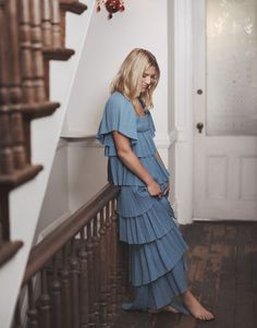 Claire Danes for The Edit - Bliss