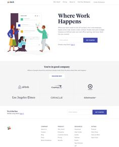 Starting with a simple call-to-action that immediately gets them started. Could do this with a free sample. Also, really simple and too the point navigation that will answer a visitors questions Navigation Design, User Interface Design, Wordpress Theme Design, Best Wordpress Themes, Site Design, Web Design, Graphic Design, Build Your Own Website, Angeles