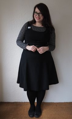 Love a Book Lover (Frocks & Frou Frou) Alternative Outfits, Alternative Fashion, Pretty Outfits, Cute Outfits, Plus Size Goth, Plus Size Looks, Frou Frou, Work Fashion, Dress Me Up