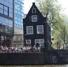De Sluishuuis | Amsterdam : nos adresses pour une virée créative
