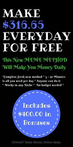 Make Money Online Ideas,How to make money online with a new meme method that will make you money daily. Work From Home Jobs, Make Money From Home, Make Money Online, How To Make Money, Importance Of Time Management, Core Curriculum, Blog, Online Jobs, Online Careers