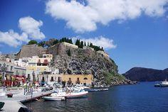 Lipari, Eolie Sicily