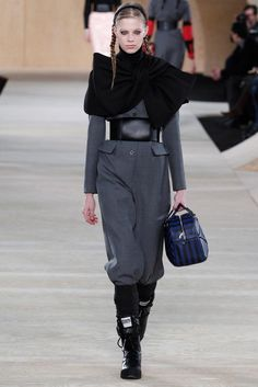 New York Fashion Week: Marc by Marc Jacobs. Fall 2014