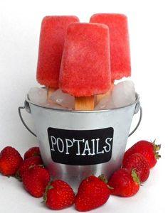 baaeecdcc8e5 Refréscate en el verano con estas Poptails
