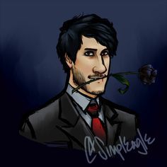 Image result for darkiplier