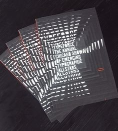 This book was a collaboration between Darren McPherson and Will Miller, with design assistance from Plural.