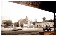 El colegio Excelsior en Washington y Juarez