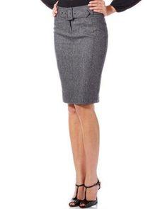 2750843adc Las 48 mejores imágenes de faldas ejecutivas