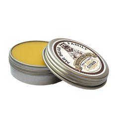 Ref. 04492 Cera para bigotes Citrus 30 ml
