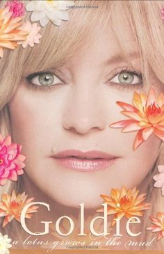 Goldie Hawn..