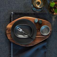 Living: Dinner-Setting – die limitierte SITTNING Kollektion von Ikea