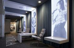 CHICAGO'S PANDORA OFFICE BY EASTLAKE STUDIO