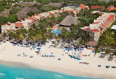 Hotel Viva Wyndham Azteca, dovolena a zájazdy do hotela Playa del Carmen - INVIA.SK