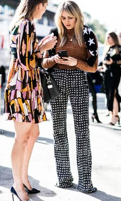 Skinny jeans, wide-leg trousers, cropped flares, you name it. Here, the best (and most stylish) pants and trousers for every body type.