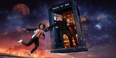 New BBC Doctor Who Trailer April 2017 Premier Watch this 60 Second Trailer for New Doctor Who series 10. The image features Peter Capaldi as the Doctor, with Pearl Mackie as his new companion Bill Potts, and Matt Lucas as Nardole. Doctor Who returns to BBC One on Saturday 15 April with...