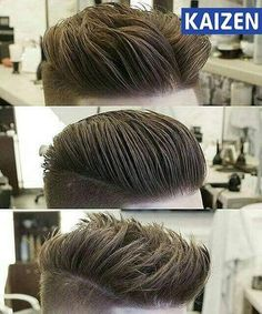 1664 Best Mens Haircuts Images On Pinterest Beard