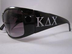 Kappa Delta Chi Cape Cod Sunglasses $19.99 247greek.com
