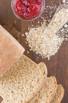 全粒粉パンの作り方とおいしい食べ方5選!通販するならこのお店が◎