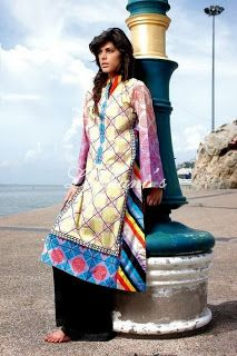 Lakhany Silk Mills COTTORINA 2013 Collection | LSM COTTORINA Winter Collection 2013 by lakhani | Designers Fashion Style
