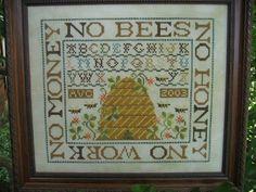 No Bees, No Honey | Flickr - Photo Sharing!