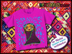En México tenemos buenos sentimientos. La lloroncita. www.mexicanitosalgrito.com