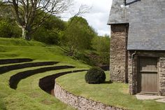 Journal - Arne Maynard Garden Design