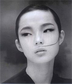 Xiao Wen Ju - Vogue.it