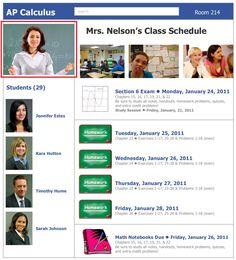 Facebook bulletin board