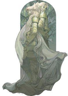 Sea Dragon Kanon | Gemini Saga
