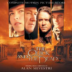 The Quick and the Dead, Russell Crowe, Sharon Stone, Leonardo Di Caprio, Gene Hackman Western Film, Western Movies, Western Theme, Western Art, Sharon Stone, Leonardo Dicaprio, Film Movie, The Dead Movie, Westerns