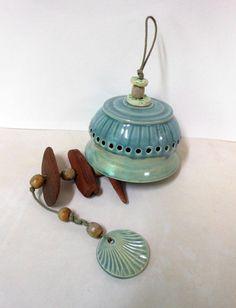 Blue Bell Garden Ornament