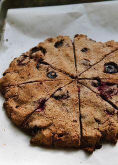 grain free ginger cherry berry scones more primal scone scones ...