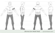 model sheets for 3d modeling - Buscar con Google