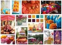morrocan color schemes