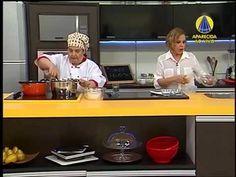 Santa Receita | Cocada Cremosa por Luzinette Veiga 22 de Abril de 2014 1 - YouTube