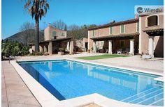Villa med pool ved siden af bjerget - Camí de na Protons, Campanet